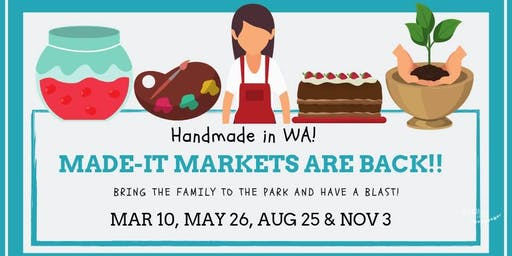 Made-It Markets at Whiteman