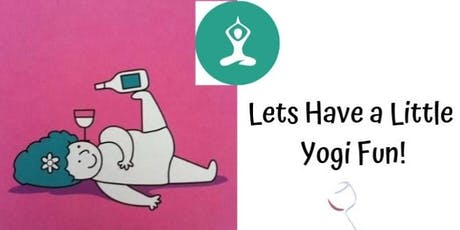 Morning Yoga at Arterra tickets