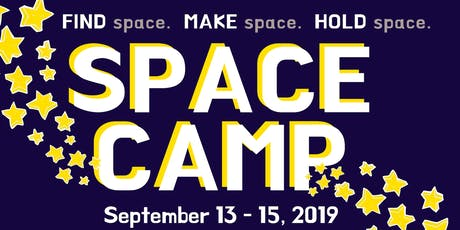 SPACE CAMP tickets