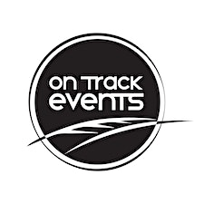 On Track Events logo