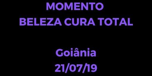 MOMENTO BELEZA CURA TOTAL - GOIÂNIA