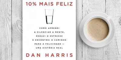 Clube da Leitura Sati - 10% Mais Feliz