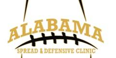3rd Annual Alabama Spread & Defensive Clinic
