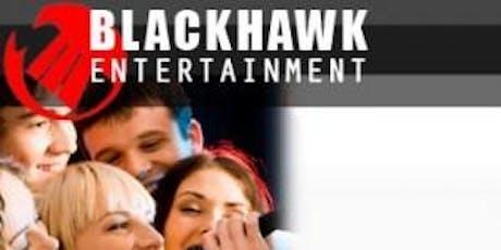 Karaoke w/ Blackhawk Entertainment tickets