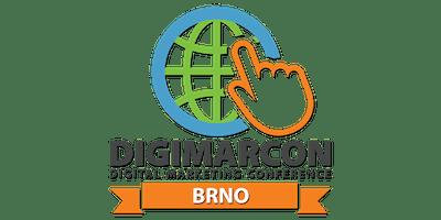 Brno Digital Marketing Conference