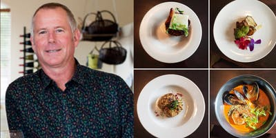The Secrets to Food & Wine Pairing Featuring Mat Gustafson of Paul Mathew