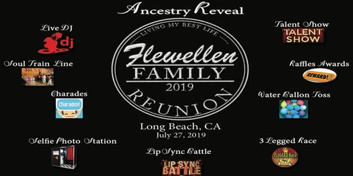 2019 Flewellen Family Reunion