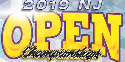 """2019 NJ Open Championships"" United Grapplers Association"