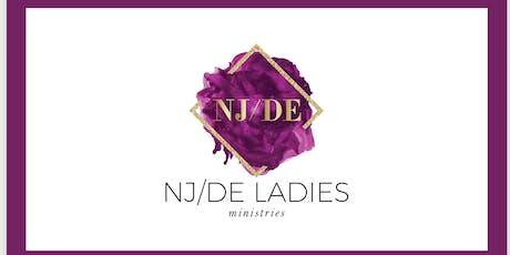 """""""Arise, Shine!"""" NJ/DE Ladies Conference 2019 tickets"""