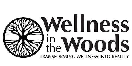 Wellness in the Woods Annual Conference-It's My Story tickets