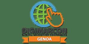 Genoa Digital Marketing Conference