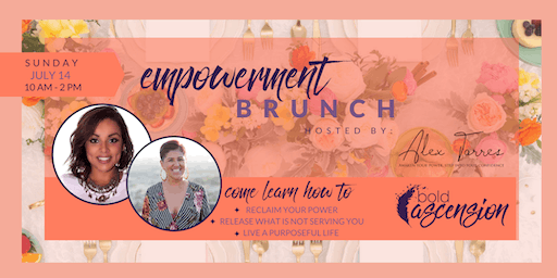 Empowerment Brunch