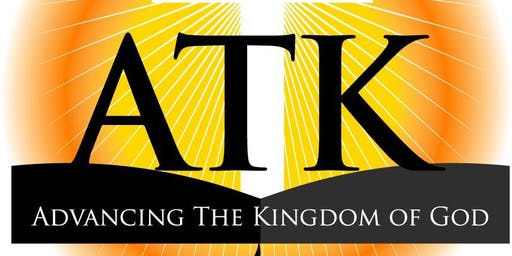 Advancing The Kingdom Of God Annual Conference
