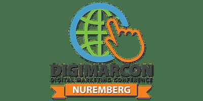 Nuremberg Digital Marketing Conference