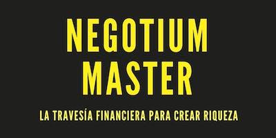 Negotium Master