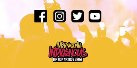 Indigenous Hip Hop Awards 2020 tickets