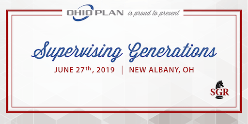 Supervising Generations - Live Training - New Albany, OH