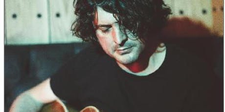 Chris Helme Live @ The Parish Wrexham tickets
