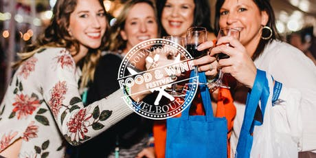 4th Annual Downtown Melbourne Food and Wine Festival tickets