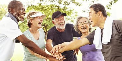 Positive Ageing - Find Cancer Early & Aged Care in a Culturally and Linguistically Diverse (CALD) Community