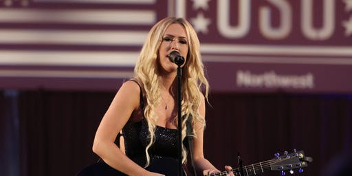 1st Annual Benefit Concert for the USO Northwest