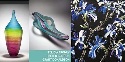 IN SEASON by Felicia Aroney, Eileen Gordon, Grant Donadson @ JahRoc