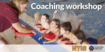 NTIS Coach Development: Coaching Skill Development  (Part 1)