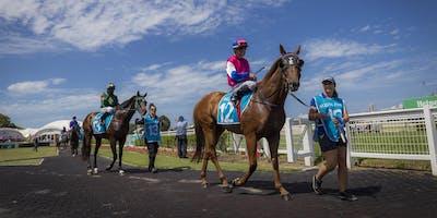 Aquis Raceday