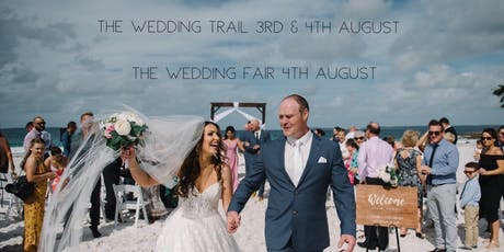 South Coast Wedding Fair 2019 tickets