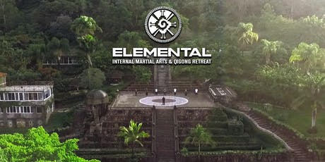 Elemental - Internal Martial Arts & Qigong Retreat - Mexico boletos