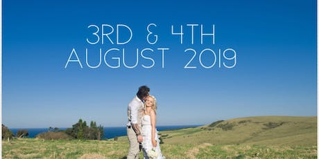THE SOUTH COAST WEDDING TRAIL 2019 tickets