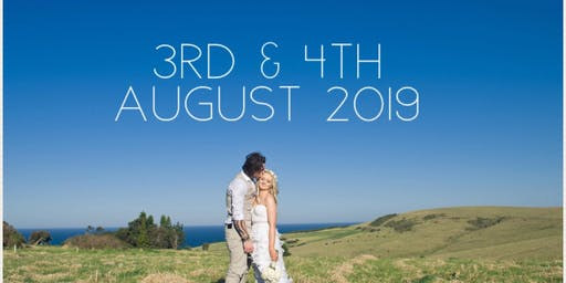 THE SOUTH COAST WEDDING TRAIL 2019