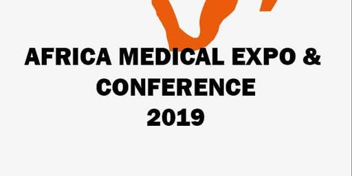 Africa Medical Expo and Conference 2019 (AMEC)