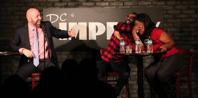 Get Your Laugh On at These 6 DC Comedy Clubs