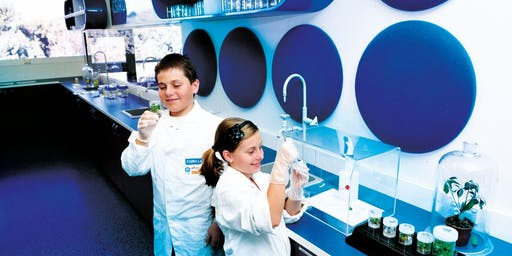 Scitech PL: Open Lab at Quinns Rocks Primary School