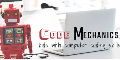 Beginner and Advanced coding lessons for kids 8-12yrs