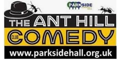 The Ant Hill Comedy club - June Comedy Night tickets