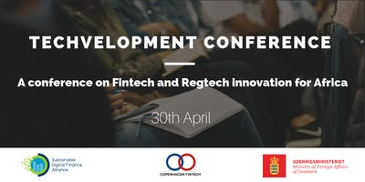 TechVelopment Conference: Ready for a new era for development financing shaped by technology?