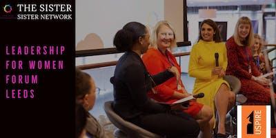 Leeds Leadership For Women Forum