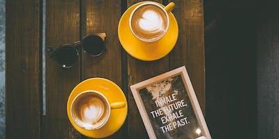 Morgen TALK: Er du klar til at innovere fremtidens arbejdsformer?