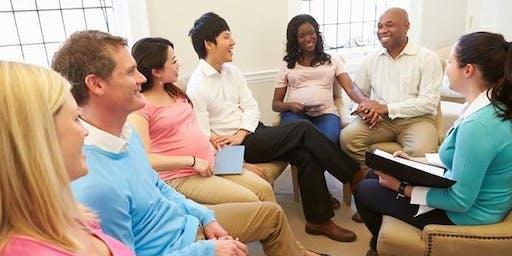Yeovil Hospital Antenatal Preparation for Birth Workshop level 4 Academy