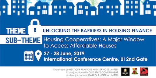 2ND IBADAN HOUSING AND CONSTRUCTION  FAIR