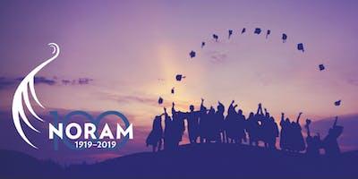 NORAM Alumni Networking Night