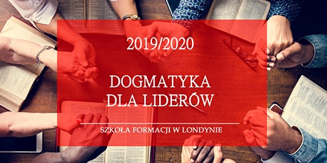 Dogmatyka - by mieć fundament wiary tickets