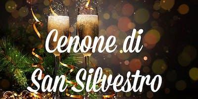 Cenone S. Silvestro 2022    Evento ai fini didattici