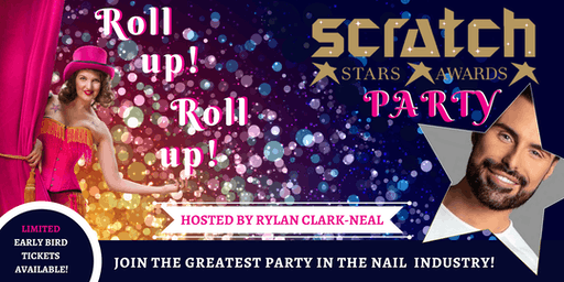 The Scratch Stars Party 2019