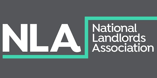 NLA branch meeting in partnership with Chichester District Council