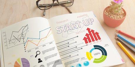 Business Start-up Seminar (Shrewsbury) tickets