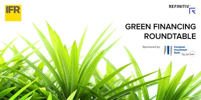 2019 IFR Green Financing Roundtable