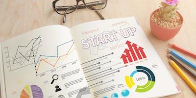 Business Start-up Seminar (Shrewsbury)